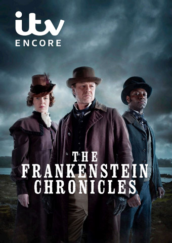 The Frankenstein Chronicles  /EN