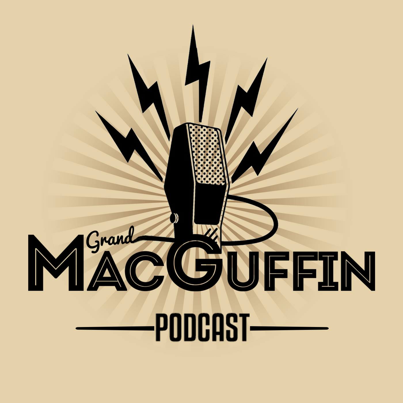 Grand MacGuffin Podcast